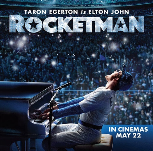 Rocketman the Movie Review
